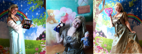 Kreative Kinderanimationen Zu Ihrer Hochzeit Aus Chemnitz In